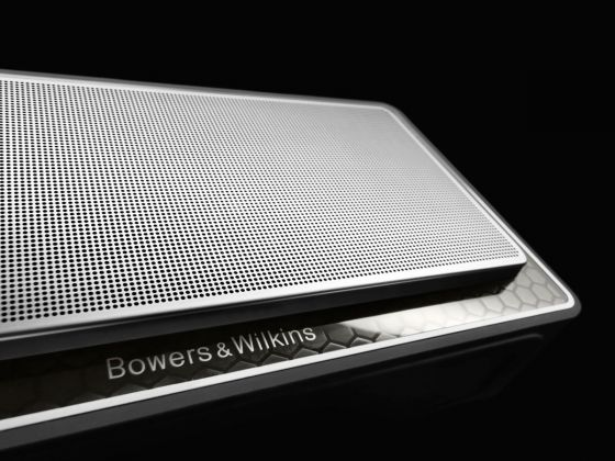 Il nuovo Bower&Wilinks T7 bluetooth