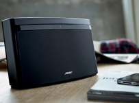 Bose Soundlink Air ambientata