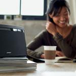 Bose Soundlink Air sul tavolo