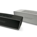 Bose Soundlink Mini 2 nei colori bianco e carbone