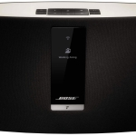 Bose Soundtouch 20 fronte