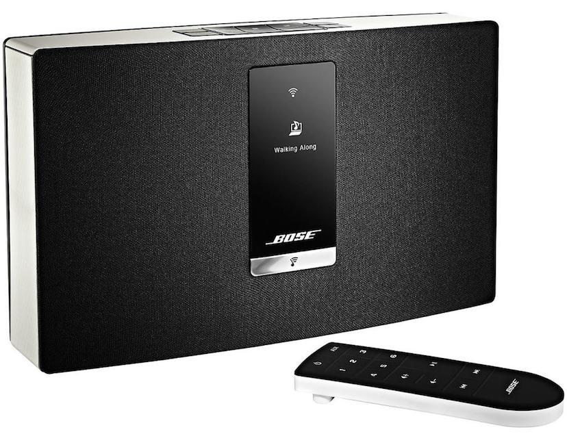 bose soundtouch 20 caratteristiche e prezzi casse wireless. Black Bedroom Furniture Sets. Home Design Ideas
