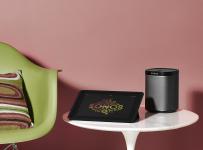 Sonos Play 1 sul tavolo